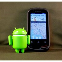 GPS GARMIN MONTERRA 1