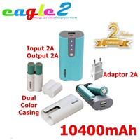 Jual Powerbank 10400Mah 2