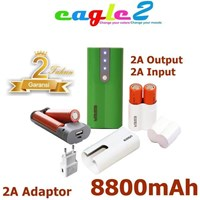 Powerbank 8800Mah Murah 5