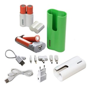 Powerbank 8800Mah