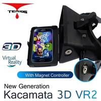 Kacamata 3D VR2