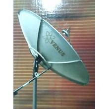 paket parabola 1 satelit