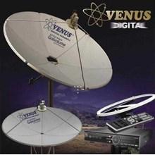 paket parabola 2 satelit