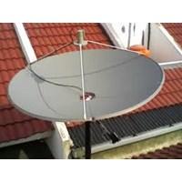 Distributor grosir jasa pasang parabola digital di pondok aren  3