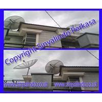 INSTAL FREE ~ Jasa Pasang Antena Parabola Tebet 1