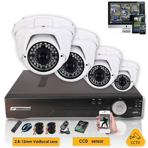 (Kamera CCTV) Jasa Pasang CCTV