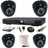 Beli Paket Camera CCTV Terlengkap Jawa Barat 4