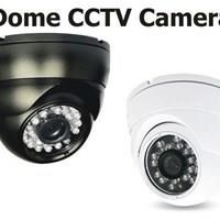 Cctv Camera Complete Package Of Bandung