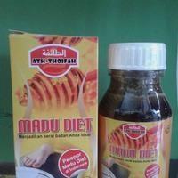 Jual MADU DIET AT THOIFAH