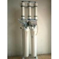 Reverse Osmosis System 2Rb-2300 Ltr