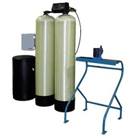 Jual Dealkalized Water Systems