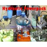 Jual Hydraulic POWER PACK