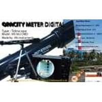 OPACITY METER DIGITAL
