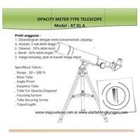 Jual Opacity Meter Tipe Teleskop Model At 01 A