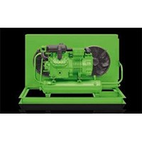 LH Air Cooled Condensing Units