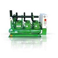 Multipac Series Reciprocating Compressor: Multiple Unit