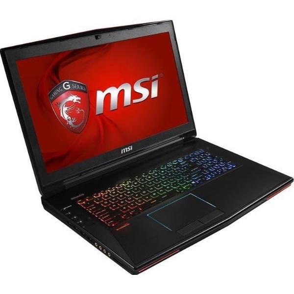 Laptop Msi Gt72 6Qe
