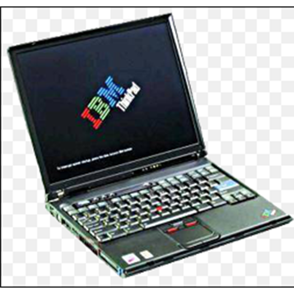 Laptop IBM