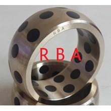 Oilless Spherical Bearing
