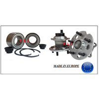 Aplhard Wheel Bearings 1