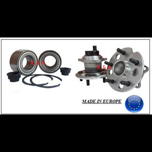 Aplhard Wheel Bearings