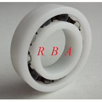 Jual Plastic ball Bearings