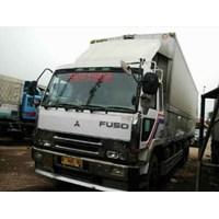Sell pengiriman truck dari surabaya ke makassar