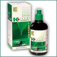 Klorofil K LINK