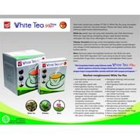 WHITE TEA PLUS TRICA SNS 21