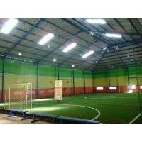 Jual Kontraktor Lapangan Futsal