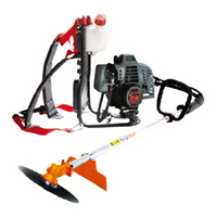 Jual Brushcutter Tnk-338 Turbo