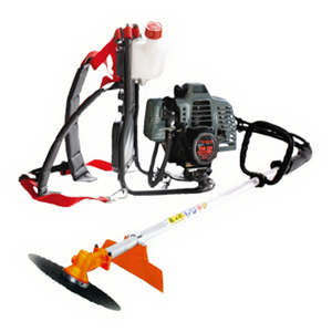 Brushcutter Tnk-338 Turbo