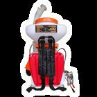 Mesin Penyemprot Cair dan Bubuk Mistblower Tanika TNK-3WF-3 4