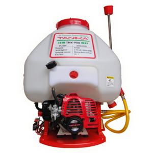 Mesin Penyemprot Pertanian Power Sprayer 900