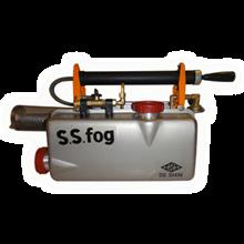 Mini Fog Generator Seshin