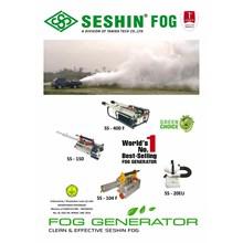 Fog Generator
