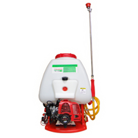 Alat Pertanian Power Sprayer Tanika 838