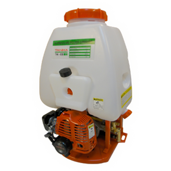 Alat Pertanian Power Sprayer Tanika 838