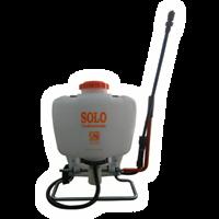 Sprayer Manual Solo 1