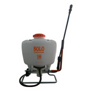 Sprayer Manual Solo