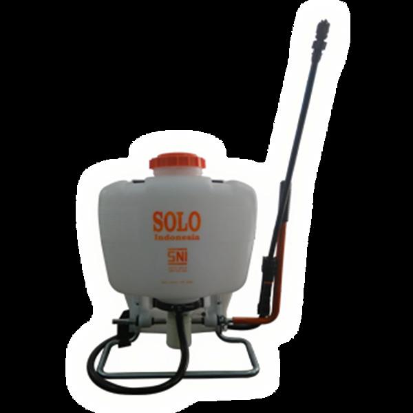 Sprayer Manual Solo