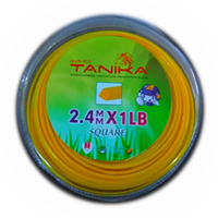 Tanika Trimmer Line 2.4 Mm X 1 Lb