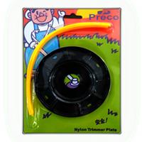 Preco Nylon Trimmer Plate 1