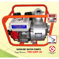 Gasoline Water Pump TNK-GWP-30