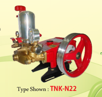 Sell High Pressure Sprayer TNK-N22 from Indonesia by PT ...