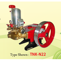Mesin Penyemprot Tekanan Tinggi TNK-N22