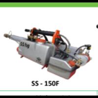 Mesin Pengasapan Seshin SS – 150F
