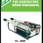 Mesin Pengasapan Seshin SS – 400F 1