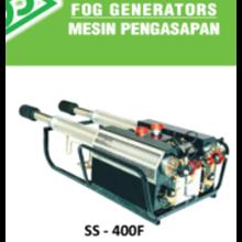 Mesin Pengasapan Seshin SS – 400F