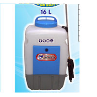 Jual Alat Semprot Hama Elektrik Sprayer Tanika Blue 16